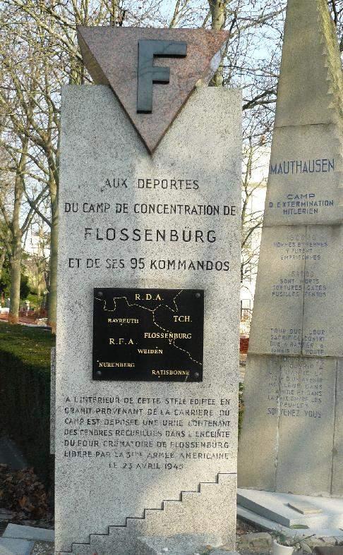 Flossenbourg