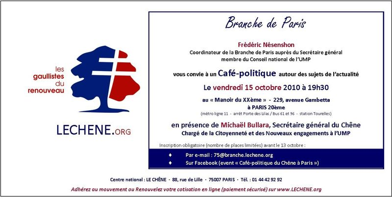Cafe Pol 15 oct10