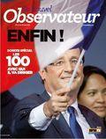Une nouvel Obs Hollande