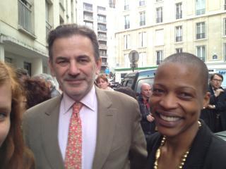 Jean-François LEGARET & Nathalie FANFANT