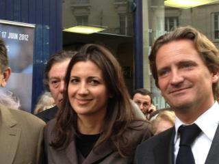 Charles et Valérie